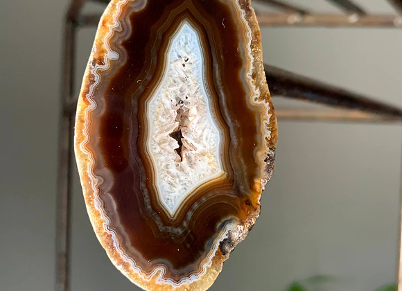 Agate Magnet no.12