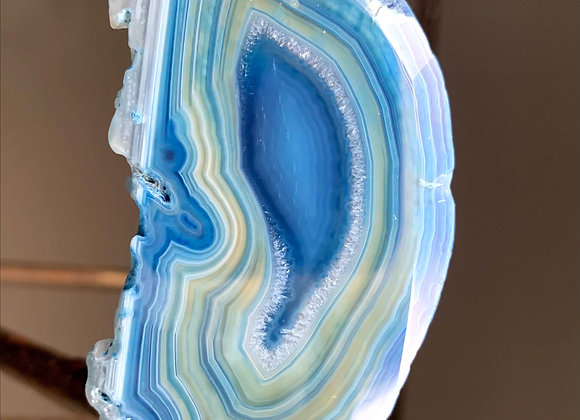 Agate Magnet no.6
