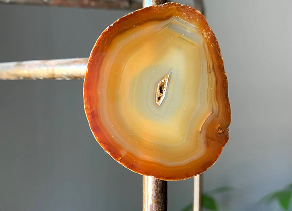 Agate Magnet no.33