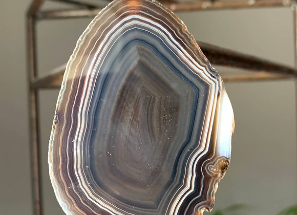 Agate Magnet no.10