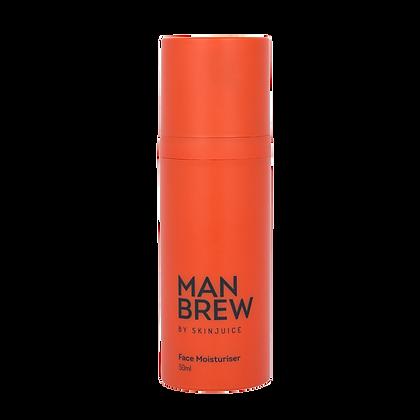 Man Brew Facial Moisturiser
