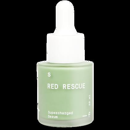 Red Rescue Serum