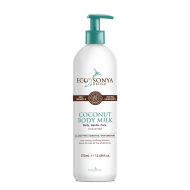 Eco Coconut Body Milk