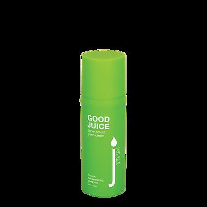 Good Juice Face Cream