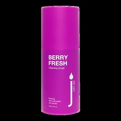 Berry Fresh Healthy Skin Cleanser