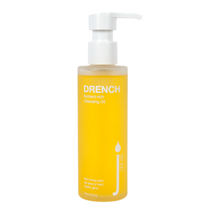 Drench Nourishing Cleansing Oil