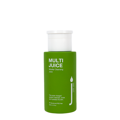 Multi Juice Micellar Cleansing Juice