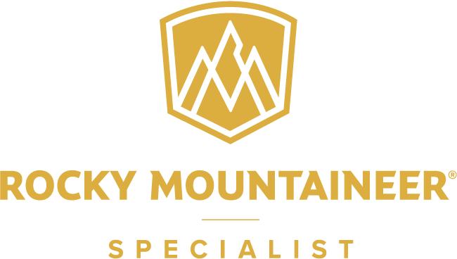 Rocky Mountaineer Specialist