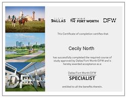 DFW Specialist