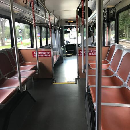 When Disney Transportation Fails You