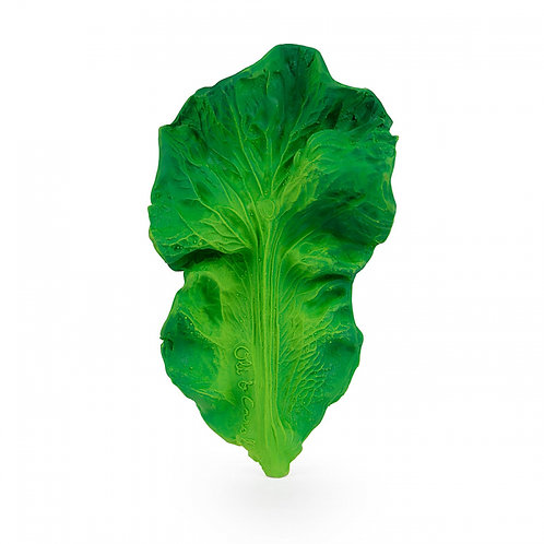 Kendall the Kale Oli & Carol | jouet en caoutchouc naturel