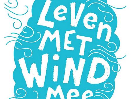 Boek: Leven met wind mee - Jelle Hermus