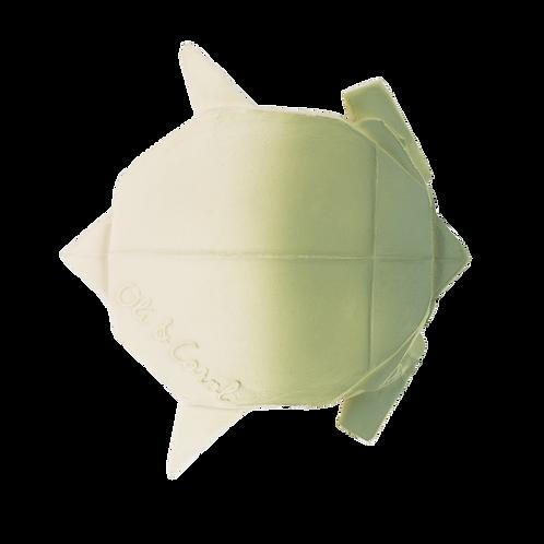 H2ORIGAMI Turtle | jouet en caoutchouc naturel