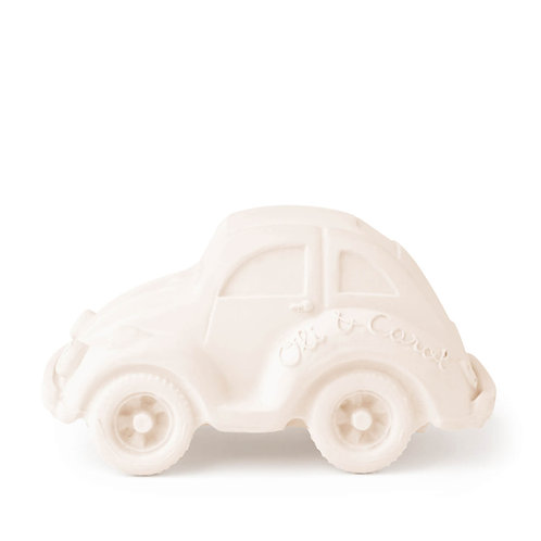 Carlito White Oli & Carol | jouet en caoutchouc naturel
