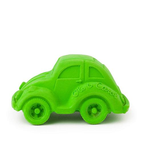 Carlito Green Oli & Carol | jouet en caoutchouc naturel