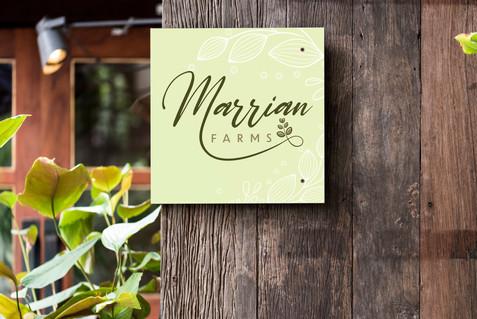 Marrian Farms
