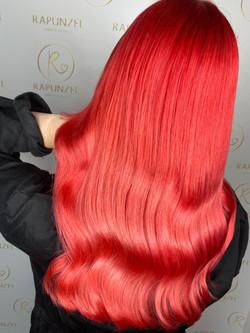 MANGALA Fire Red