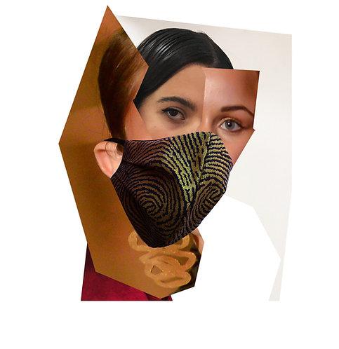 Mascara Identidad