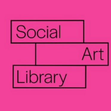 Bursary + support from The Social Art Library!