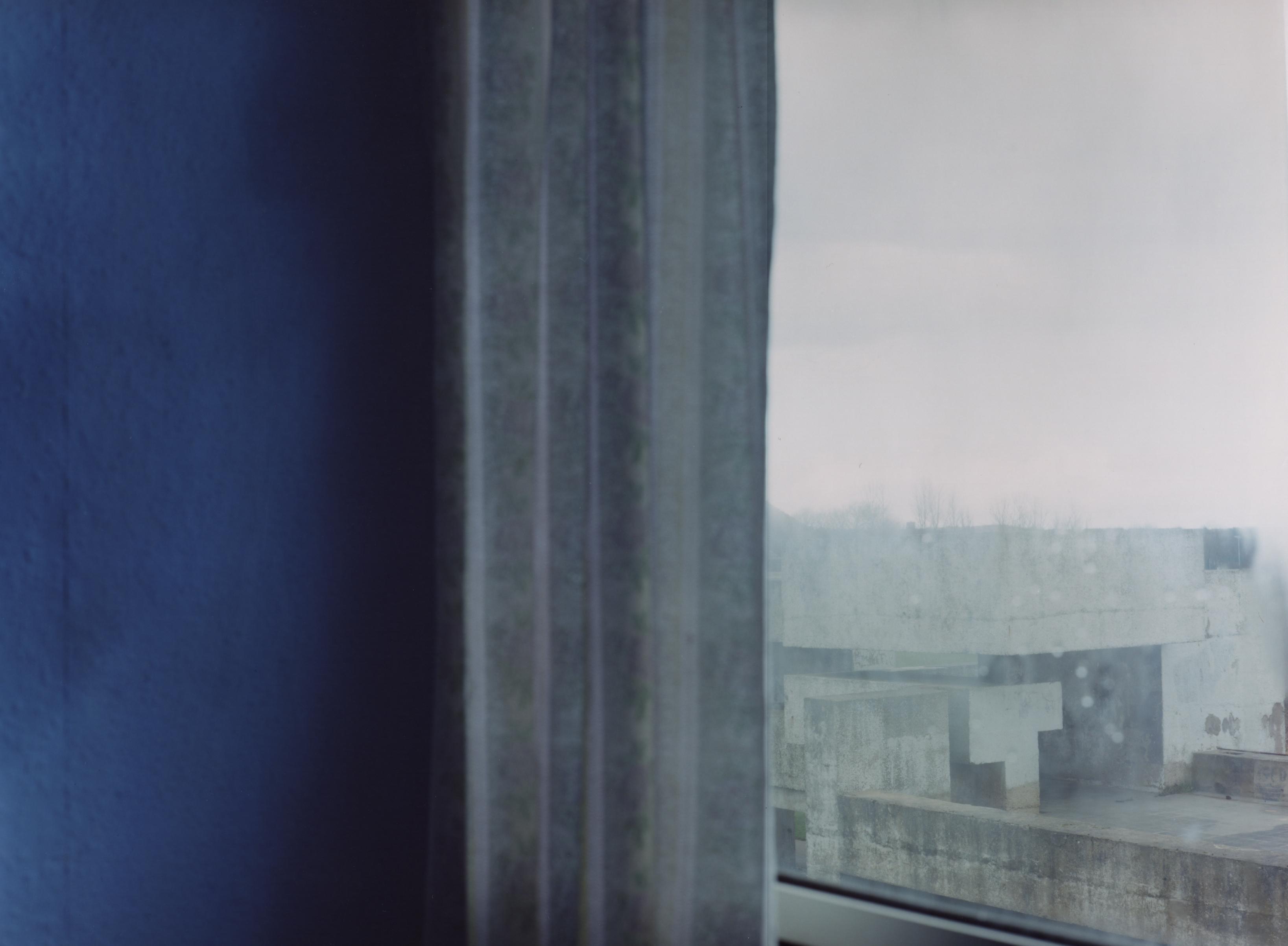 Untitled (blue progression)