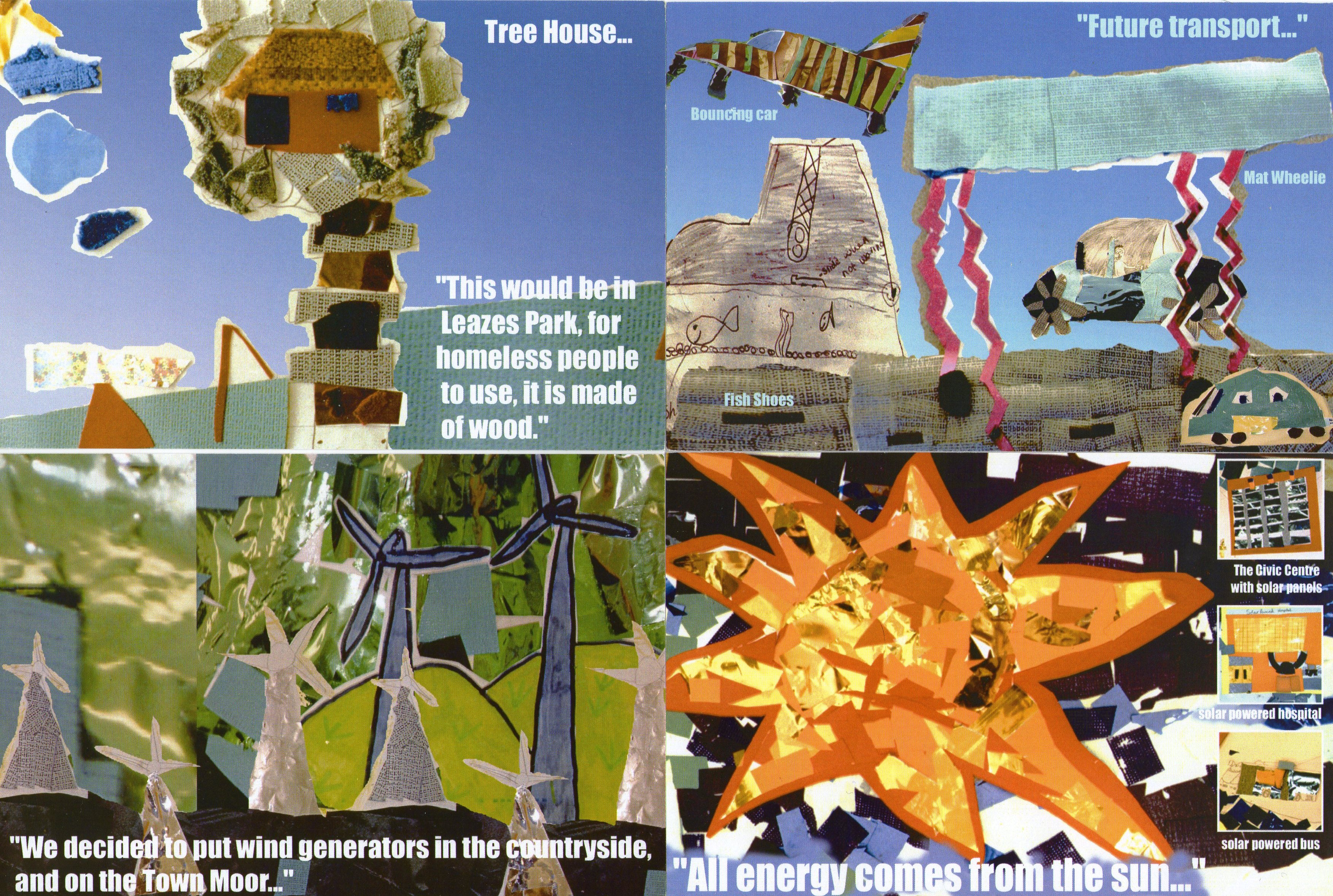 Future Cities (2002)