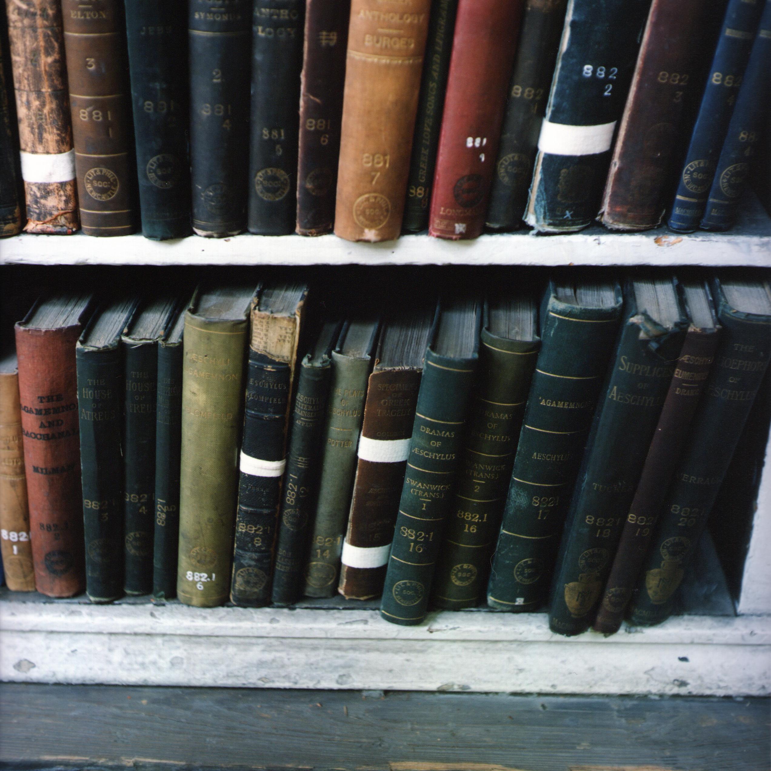 books square copy