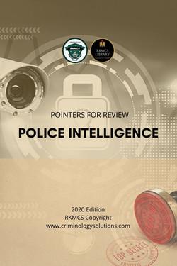Police intel