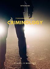 Fundamentals of Criminology