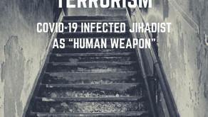 Pandemic Terrorism
