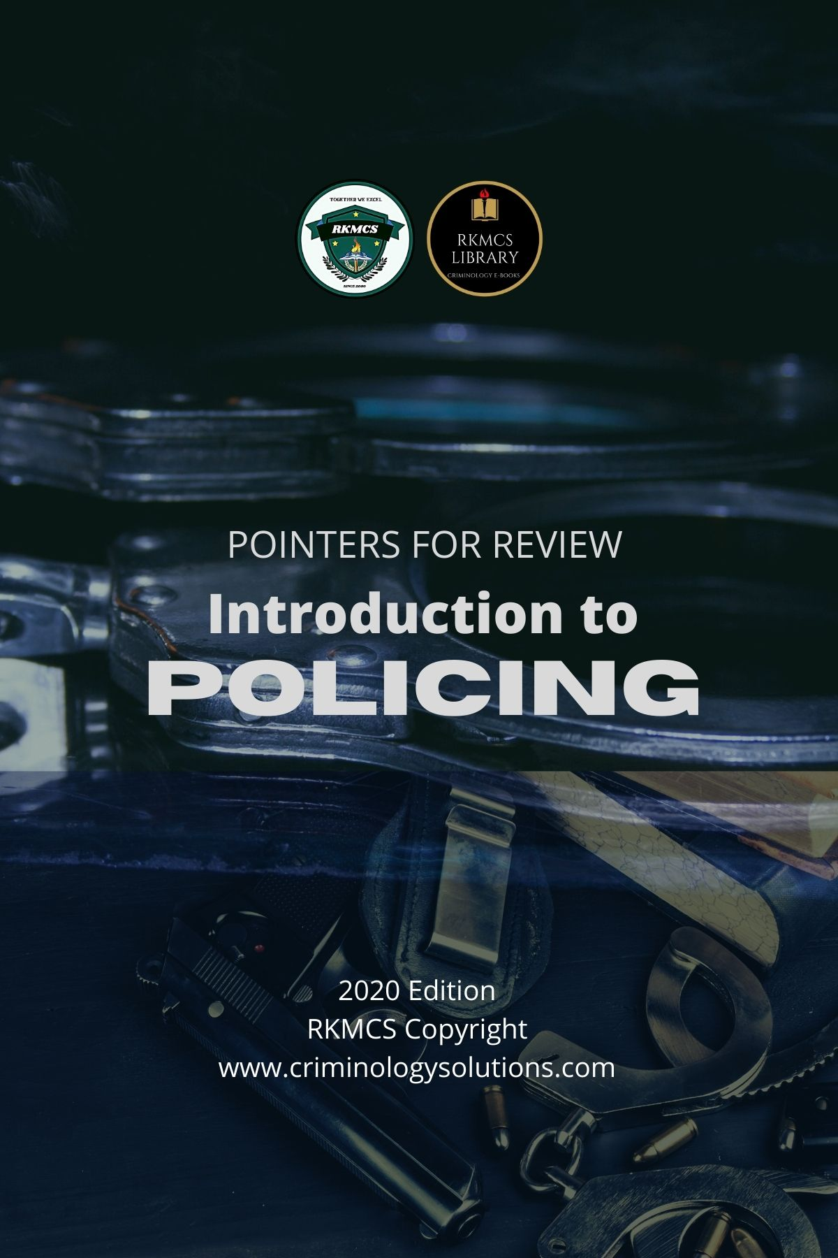 Intro to Policing