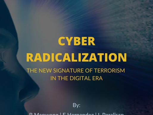 CYBER RADICALIZATION