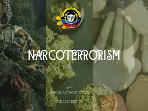 NARCOTERRORISM