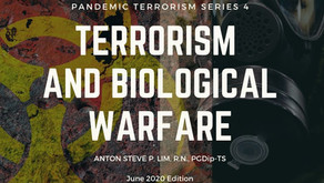 TERRORISM AND BIOLOGICAL WARFARE