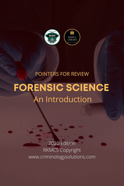 intro to forensics