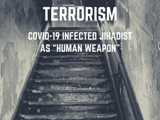 PANDEMIC TERRORISM (Series 1)