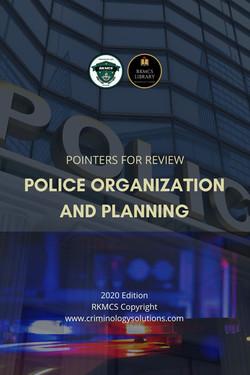 Police Org