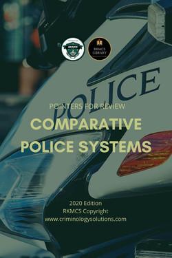 Comparative Police