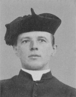 Fr. Władysław Kiełbasiński