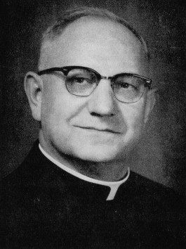 Msgr. Alfons Skoniecki