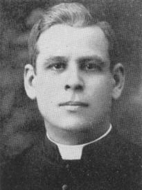 Fr. Andrzej Krzywda
