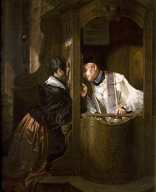 Confession - Artgate_Fondazione_Cariplo_