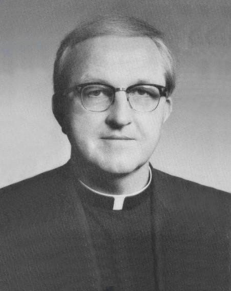 Fr. Robert Ceckowski