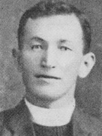 Fr. Wacław Lenz