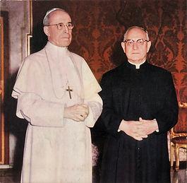 Skoniecki and Pius XII.JPG