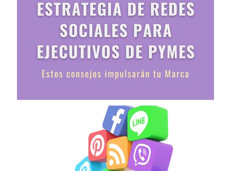 ¿Cómo puede mejorar tu negocio con Redes Sociales?
