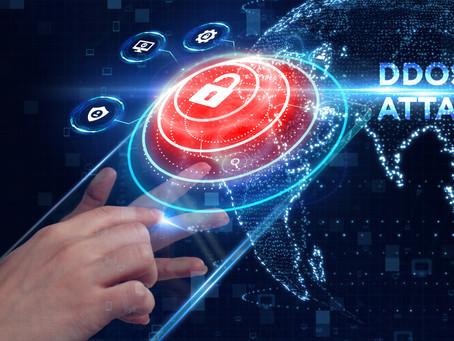 A Look at DDoS and Disrupting its Disruption
