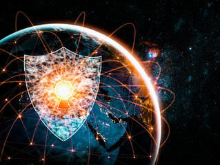 Ubiquitous, Unadulterated Encryption: A Fundamental Pillar of Cyber Resilience
