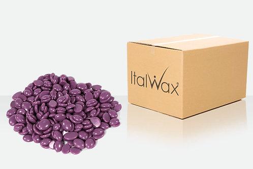 HARD WAX PLUM in bulk 22lb