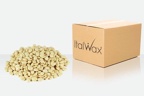 HARD WAX WHITE CHOCOLATE in bulk 22lb