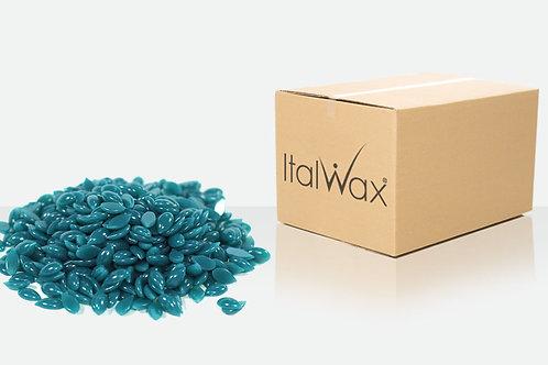 HARD WAX AZULENE in bulk 22lb